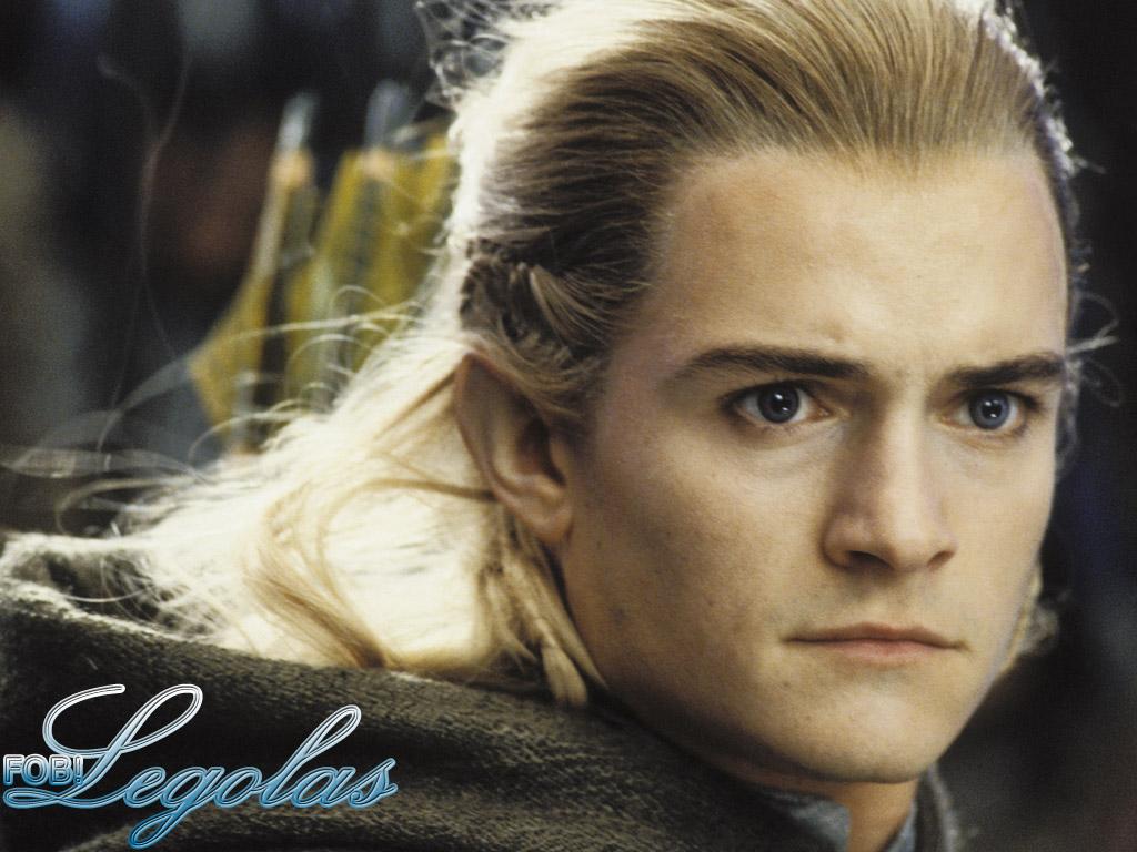 Immortal Beauty - Legolas Greenleaf - Legolas Greenleaf ...