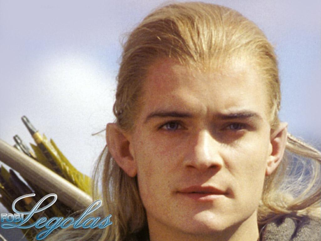 Immortal Beauty - Legolas Greenleaf - Legolas Greenleaf Fansite ... Orlando Bloom