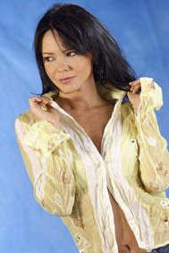 Natasha Alejandra Rastapkavicius Arrondo nacio en Cali, Colombia el 25 ...