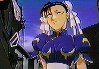 Street Fighter Ii Anime Movie Pictures
