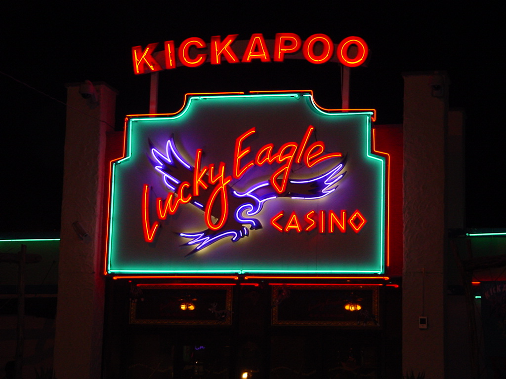 Lucky eagle casino texas casino factory shoppes tunica ms