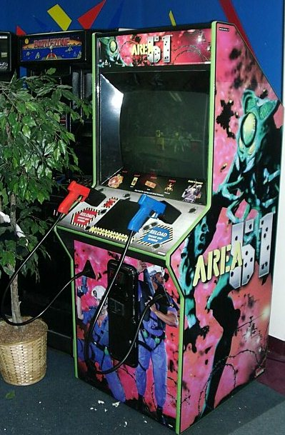 ATARI GAMES arcade collection