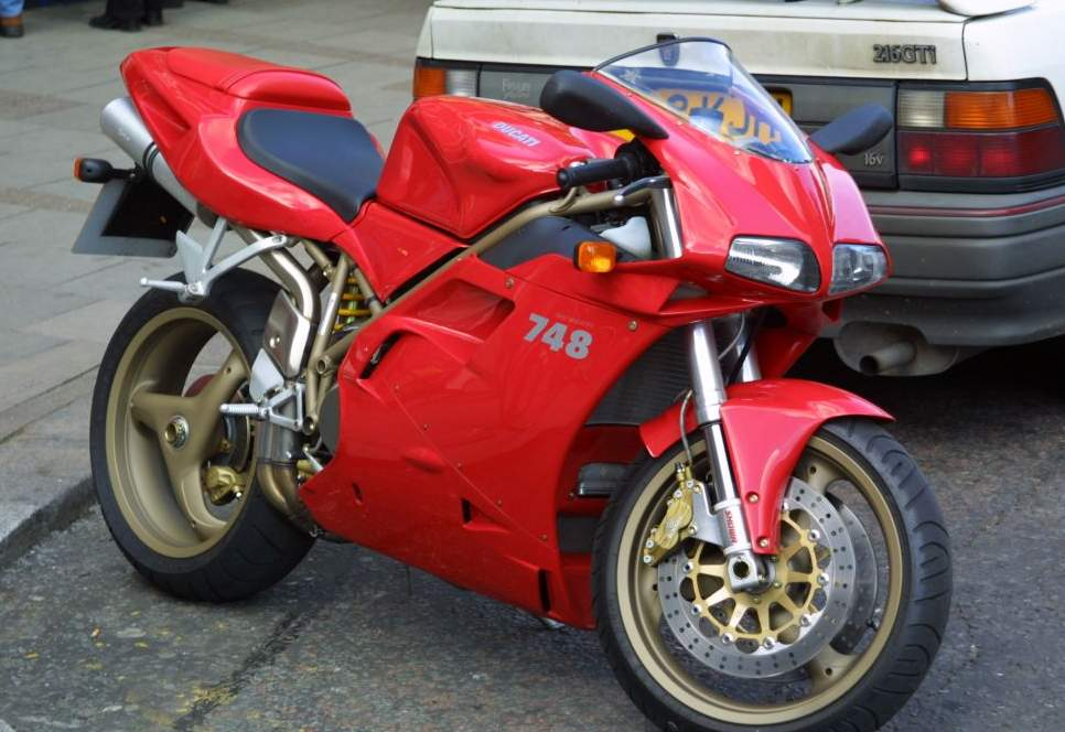 Untitled Doc... Ducati 748 Seat Height