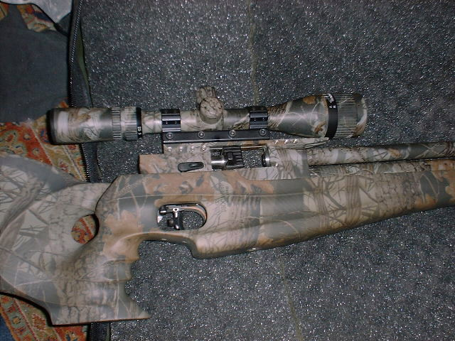 simmons whitetail classic scope. shot air rifles produced this one is kitted out with an aa silencer and simmons whitetail classic 2.5-8x36 scope butler creek covers sling simmons whitetail classic scope