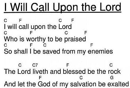 Lyrics of oh how i love jesus