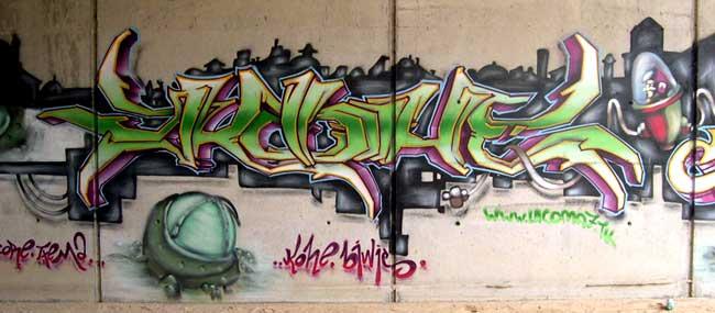 volver a galeria de graffiti aprender a bailar breakdance fotos de