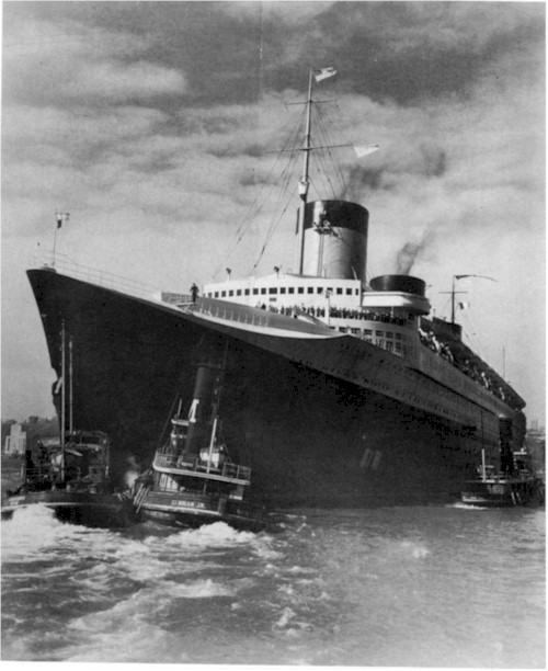 10 Interesting Facts On Lusitania And Its 1915 Sinking