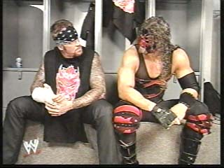 Undertaker And Kane In Real Life The Mystique of...