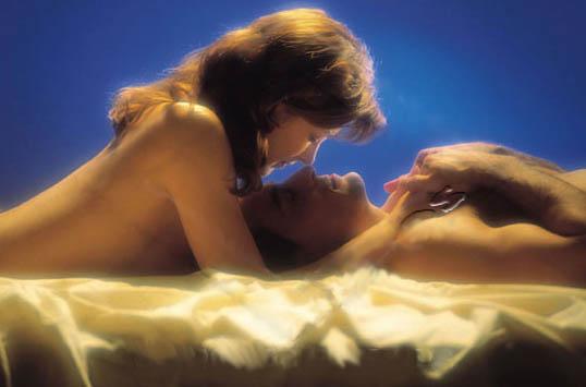 Секс в первую ночь видео перспективный