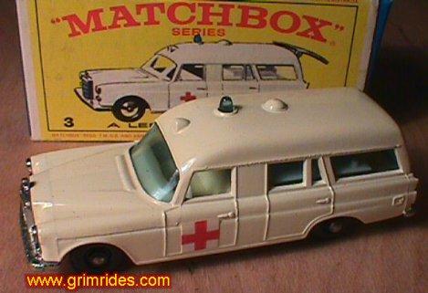 Grim Toys Funeral Car Toys Amp Model Kits