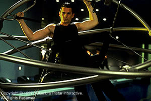 gattaca vincent is supposed to be Insight text guide sue tweg dir andrew niccol gattaca  we follow vincent  as he overcomes the supposed biological limitations he was born with to.
