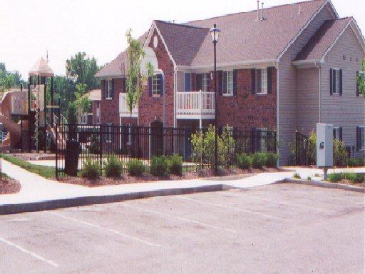 Chestnut Hills Apartments Fort Wayne In
