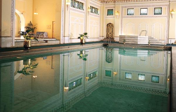 Le Park Street Hotel Jaipur