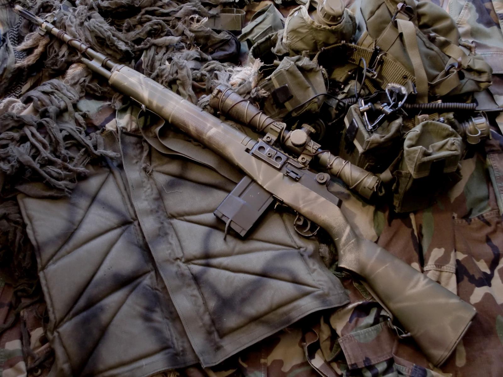 M14 M14 Wallpaper