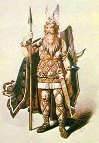 Spear of Odhinn