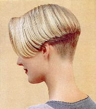 swiss hair fetish page