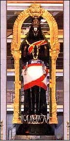 Sri Adhi Vyadhihara Bhakta Anjaneya Swami Temple