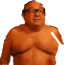 Shirtless Devito - Rank 5