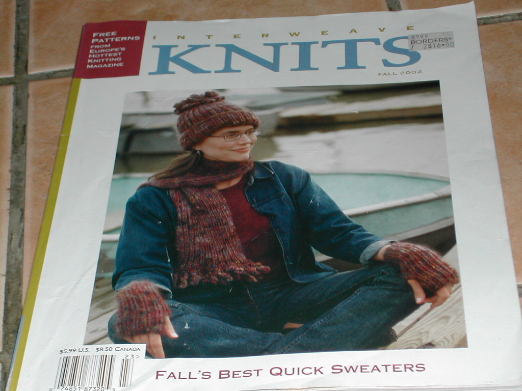 Interweave is one of the nation's largest publishers of craft books and magazines. Founded in by Linda Ligon, Interweave specializes in the areas of knitting, crochet, quilting, sewing, mixed media, beading, jewelry making, spinning, weaving, and fiber arts.
