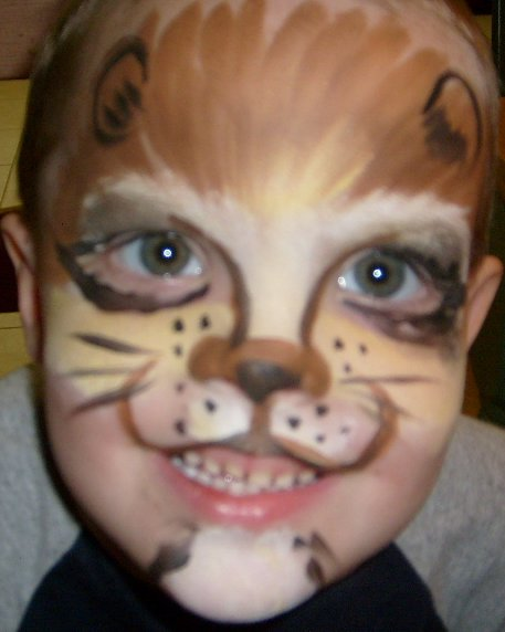Face body painting glitter tattoos by henny bulten artist for Henny and paint