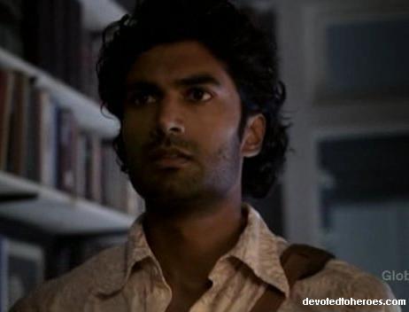 Mohinder Suresh