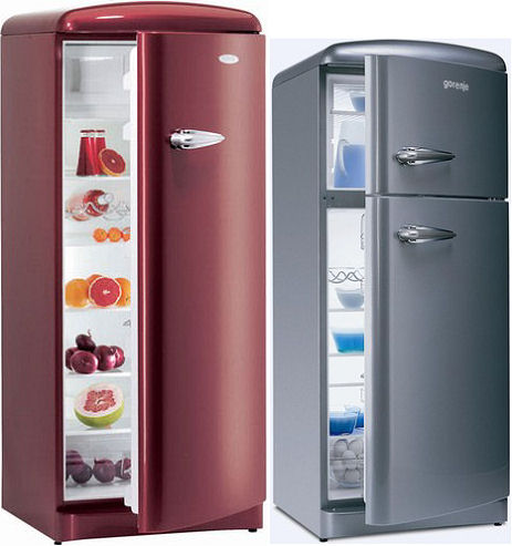 Mini Refrigerators Portable Fridges Compact Refrigerators