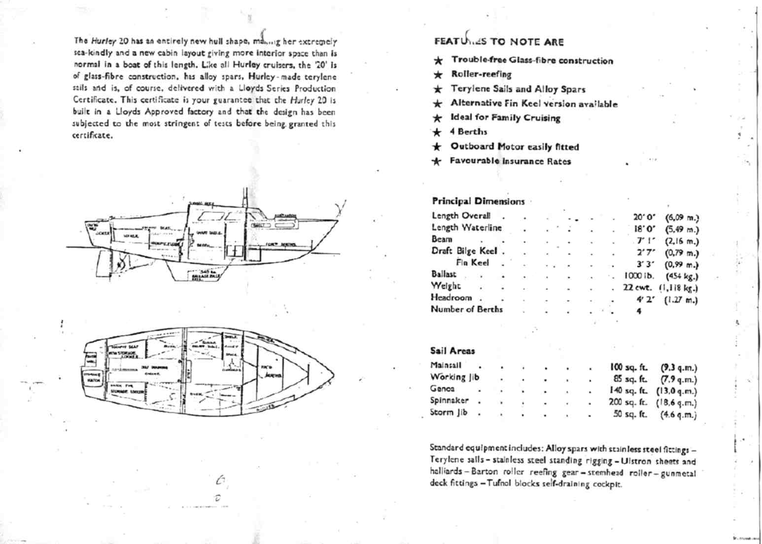 Hurley Brochures Amp Spec Sheets
