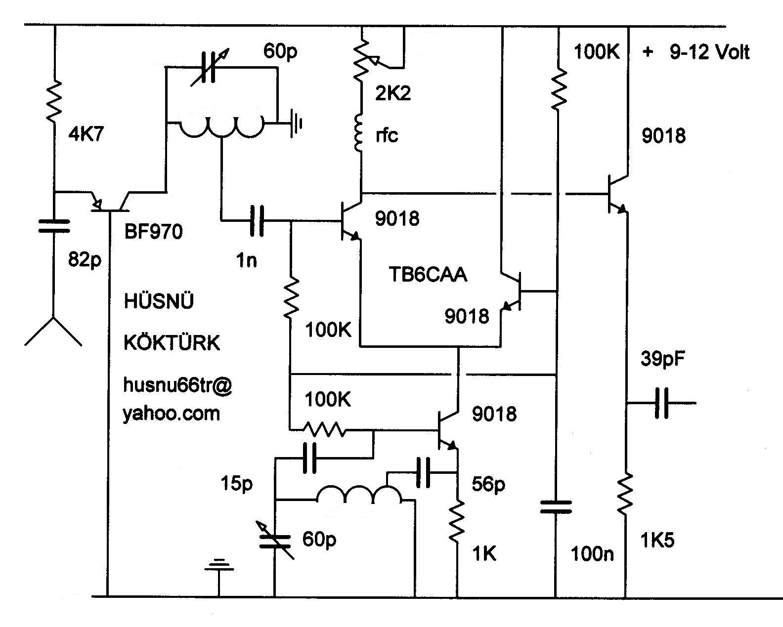 Index Of H U Husnu66tr Figurler Coilless Fm Transmitter Homew Tuner