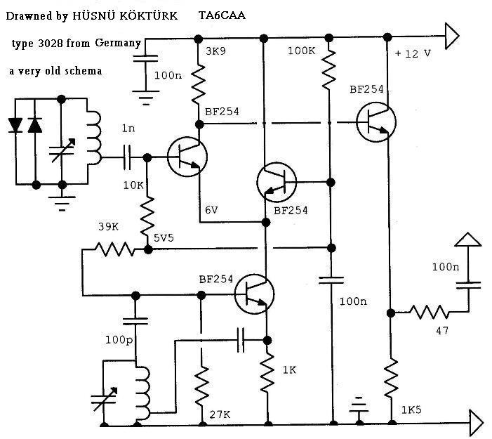 shortwave crystal radio schematics  shortwave  get free image about wiring diagram