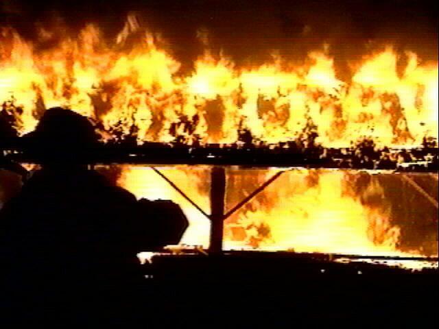 sonic boom fire pics