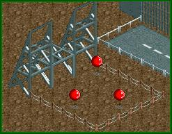 Making Animated Scenery for RCT2 Using the Object Editor