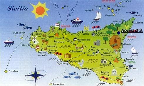Cartina novara di sicilia my blog evento sismico come arrivare a novara cartina sicilia nord orientale novara di sicilia thecheapjerseys Image collections