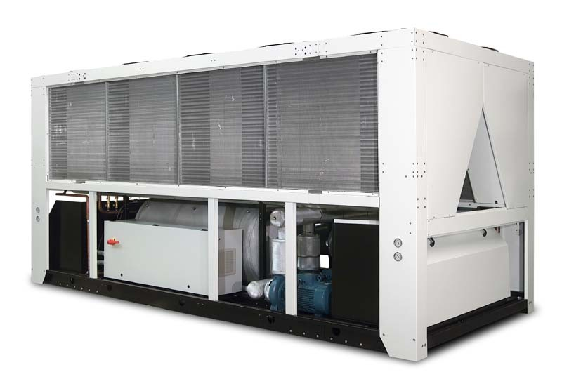 Chillers Industrial Chillers Portable Air Chillers