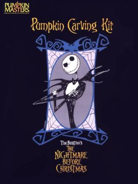 Pumpkin Site - ... Jack And Sally Pumpkin Carving Patterns