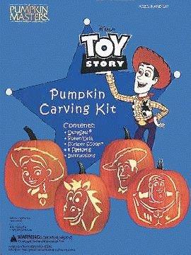 Pumpkin site pattern collection for Buzz lightyear pumpkin template