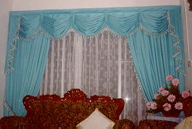 Jaros Curtain Designs Sewing Curtain Classes