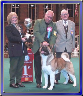 Manchester Dog Show Society
