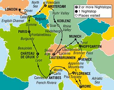 Map of france italy and switzerland travel map of france italy and switzerland gumiabroncs Gallery