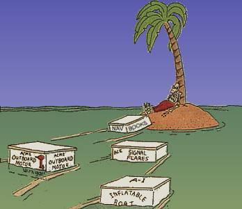 Nautical Humor by recyclebin - Meme Center