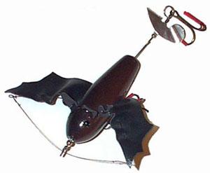 Decker 3 8 13 the bat fish for Brinkman s fishing report