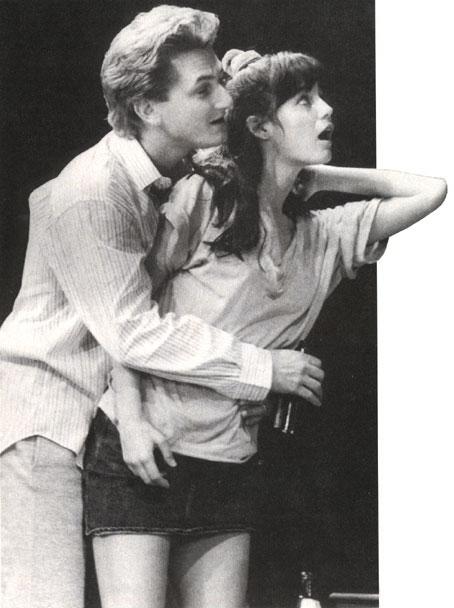 Jill schoelen in the stepfather 1987 - 3 7