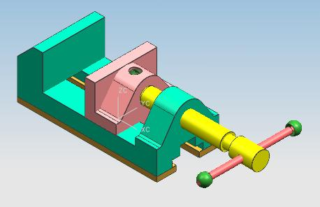 Joselito Kuizon - CAD Projects