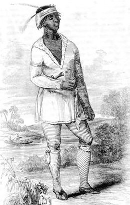 The Black Seminole Indians Were Scouts Warriors And Cowboys