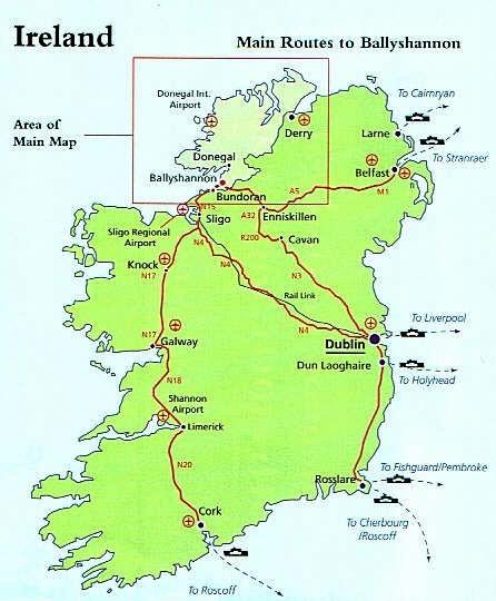 Flights Plymouth - Dublin starting from 206 € - Bravofly.com