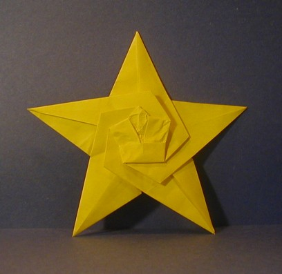 starfish animal origami for the enthusiast the