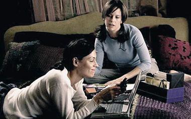 Kelly preston sex scenes in movies