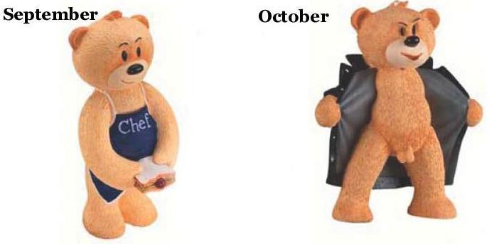 Купить подставка под посуду hallmark bears forever friends pp hf783, продажа подставка под посуду hallmark bears