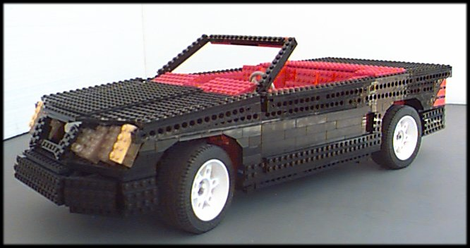 lego technic mustang. Black Bedroom Furniture Sets. Home Design Ideas