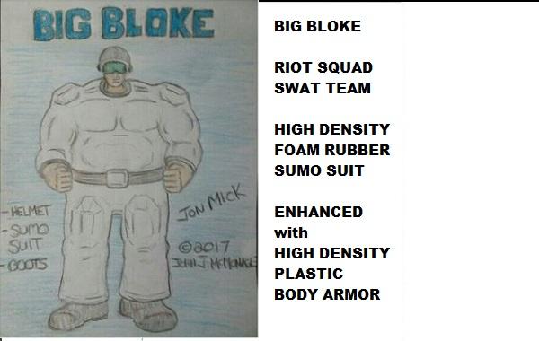 Big Bloke