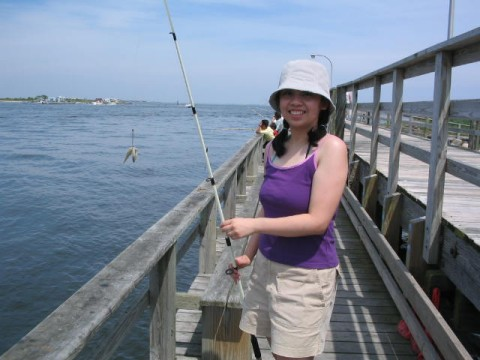 Fishy628 1 for Captree state park fishing